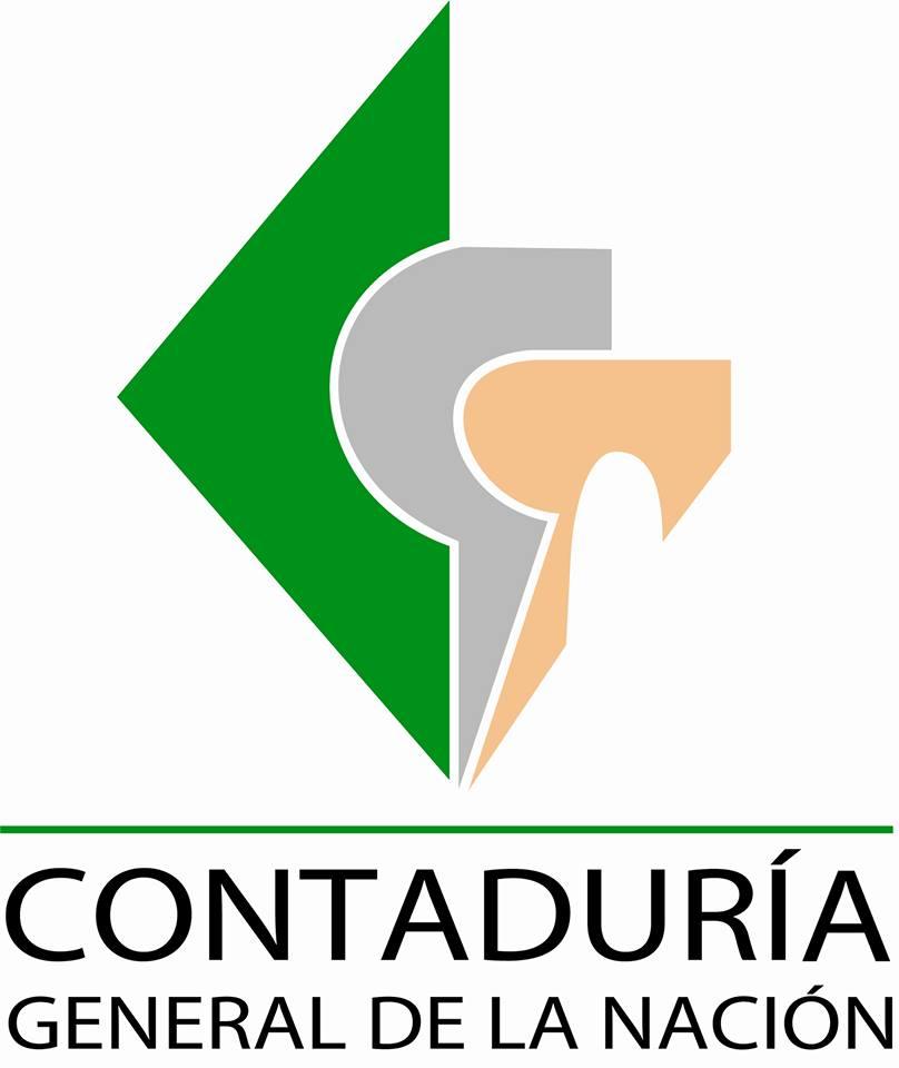 logo CONTADURIA GENERAL DE LA NACION