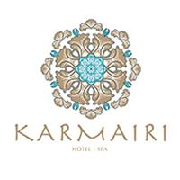 logo HOTEL KARMAIRI