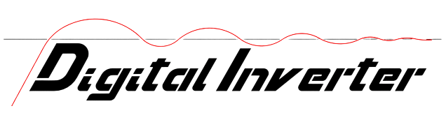 Marca Digital Inverter