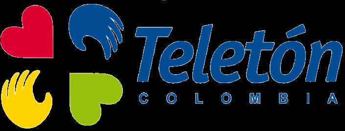 logo TELETON CARTAGENA