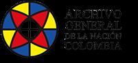 logo ARCHIVO GENERAL DE LA NACION