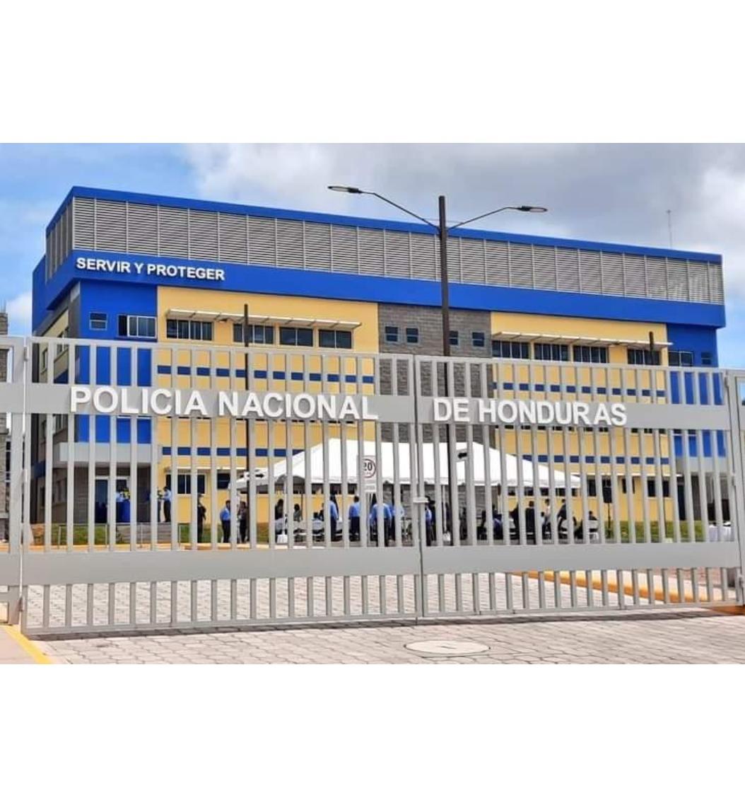 edificio-policia-honduras-tegucigalpa