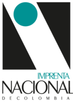logo IMPRENTA NACIONAL DE COLOMBIA