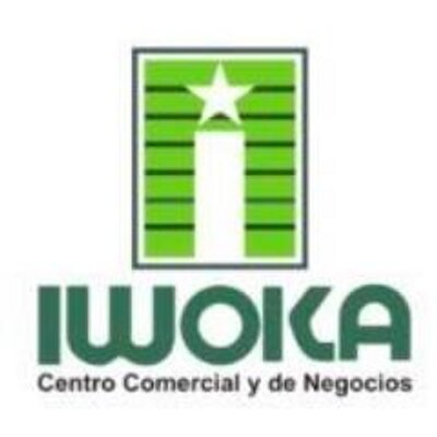 logo CENTRO COMERCIAL IWOKA SOGAMOSO