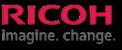 logo RICOH (BOGOTA)
