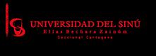 logo UNISINU EDIFICIO CIENCIAS DE LA SALUD